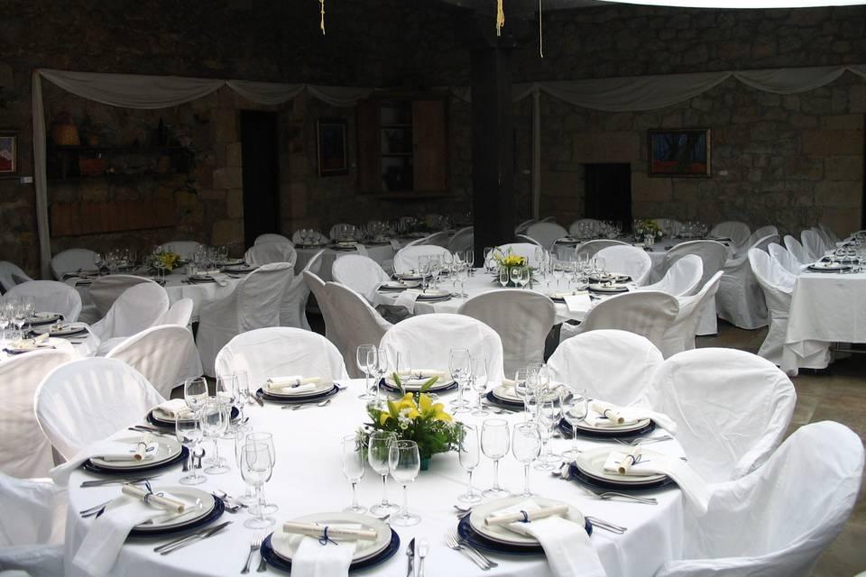 Hotel Casona Torre de Quijas