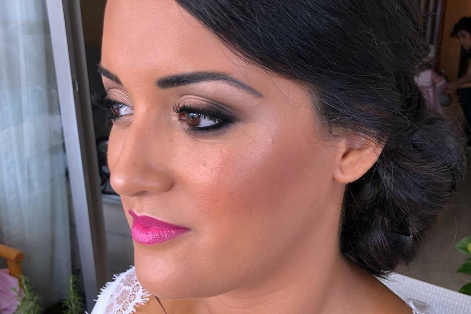 AS Makeup by Alba Aragón