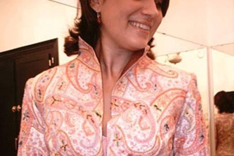 Rosa Cuervas Diseño y Costura