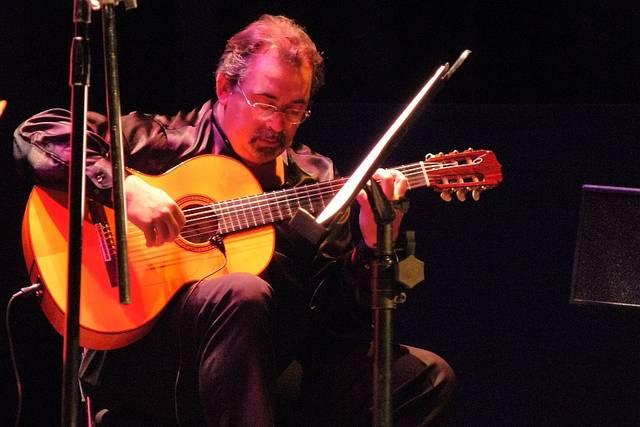 Armando J. López