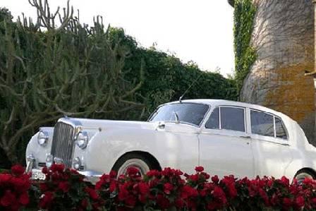 Rolls Royce (Bentley) S1