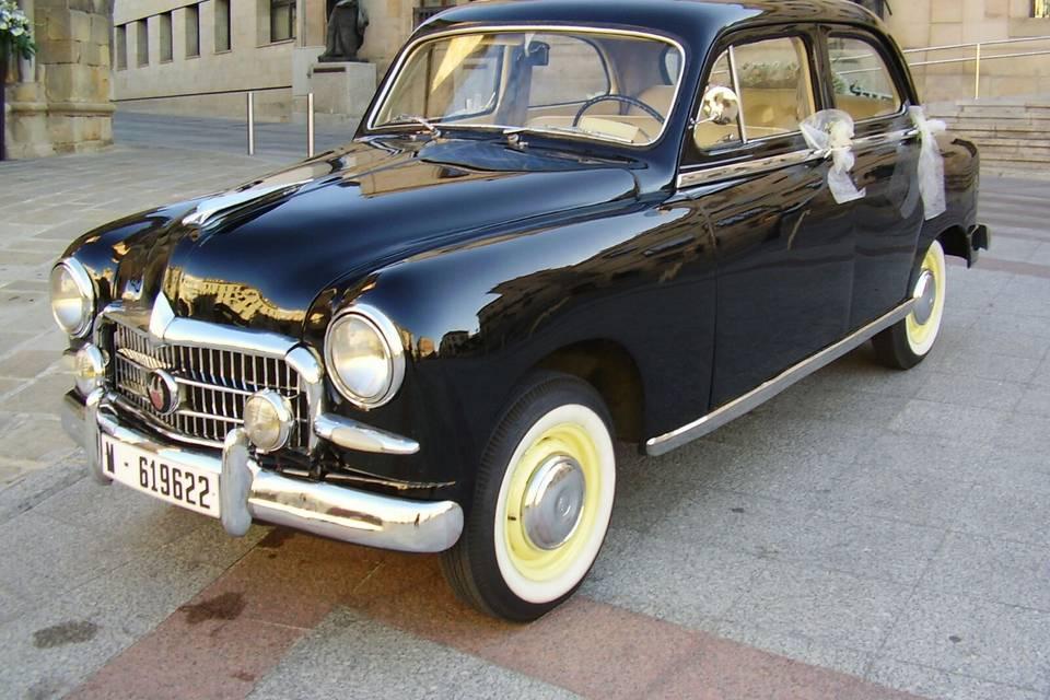 Seat 1400 a (1957)