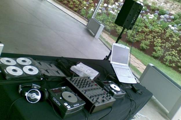 Sound DJ