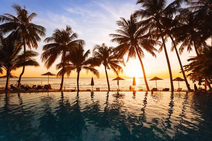 Relax en las islas
