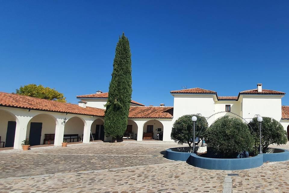 Quinta La Jara