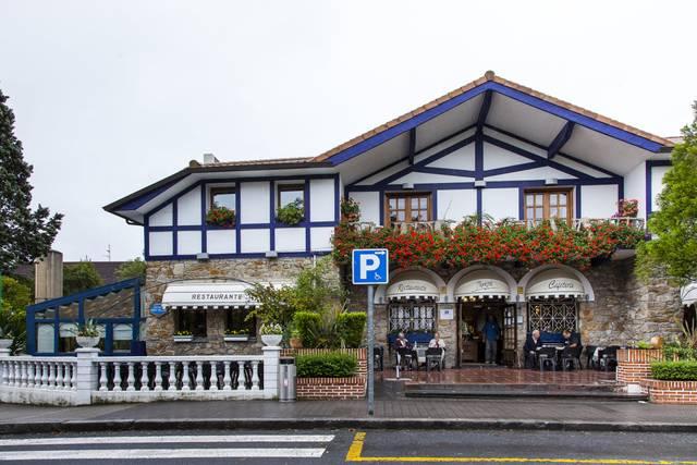 Restaurante El Txakoli