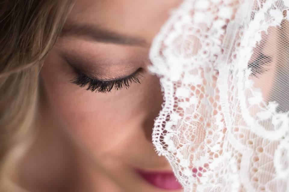 More Than Make up by Carmen Moreno