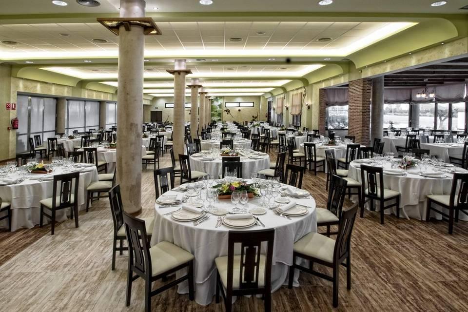 Salón Picual - salón de bodas