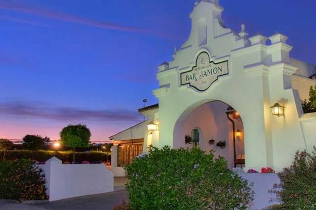 Restaurante Bar Jamón