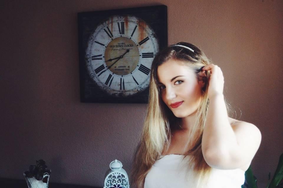 Alejandra Novias