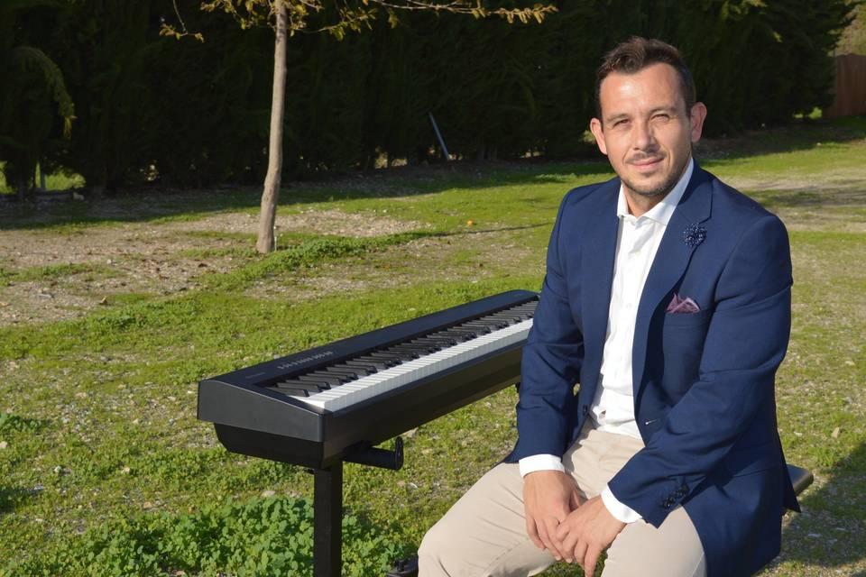 JL piano