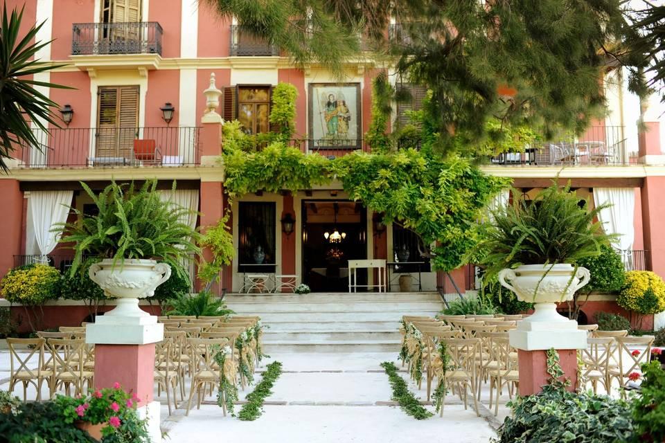 Villa Delia - Grupo Àncora