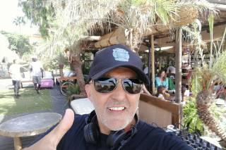 DJ Toni Dirola