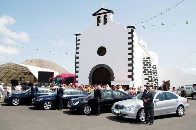 Limusinas Tenerife