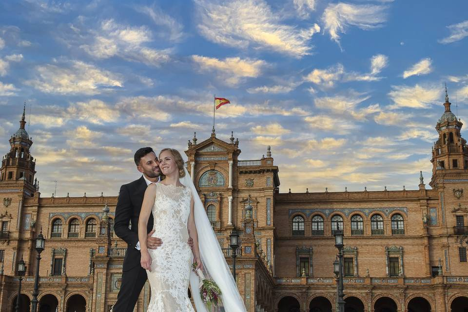 Foto Video Hispania