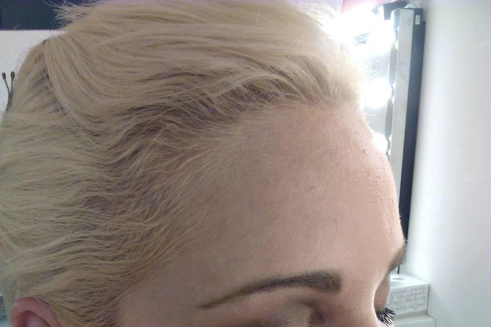 Make up informal