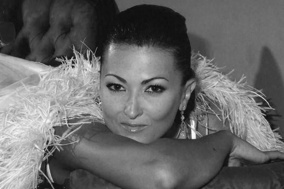 Marci Aliaga Estudio de Maquillaje Profesional