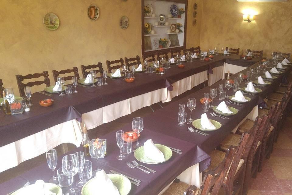 Restaurant Sant Antoni
