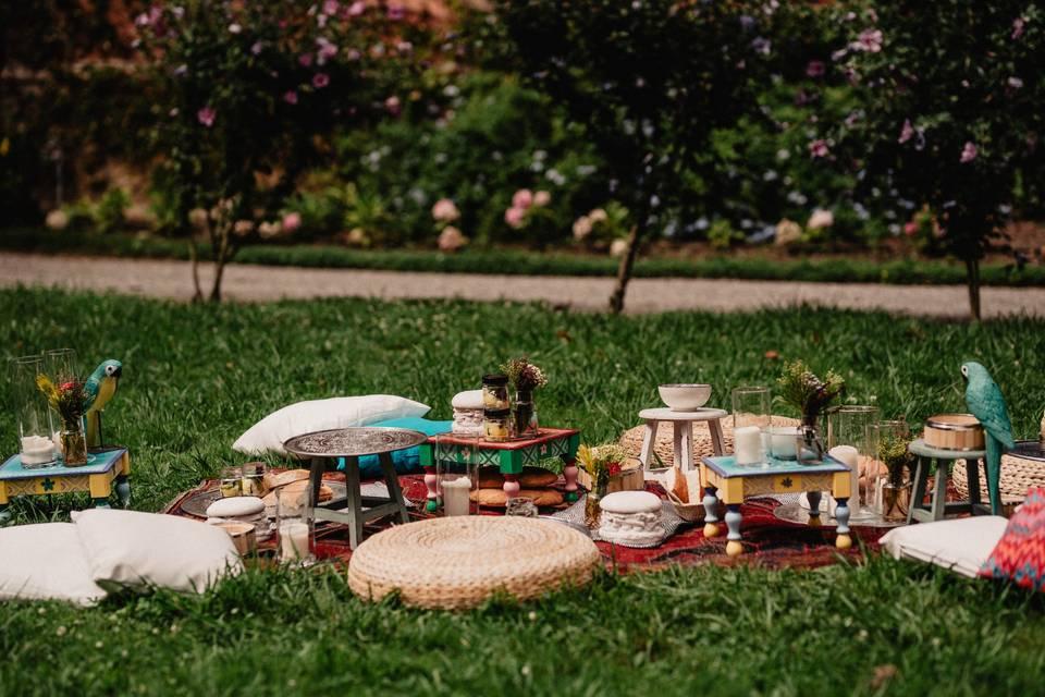Finca La Quinta by Maher Catering
