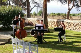 Música Para Bodas & Eventos Arantxa Calvo