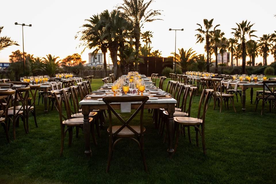 Catering San Jorge
