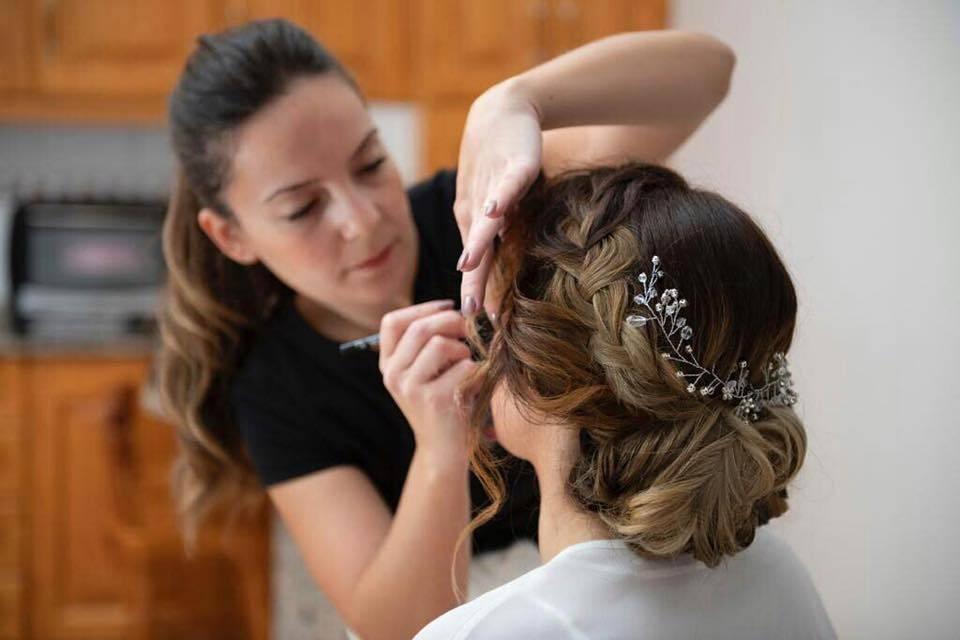 Esencia Hair Experience