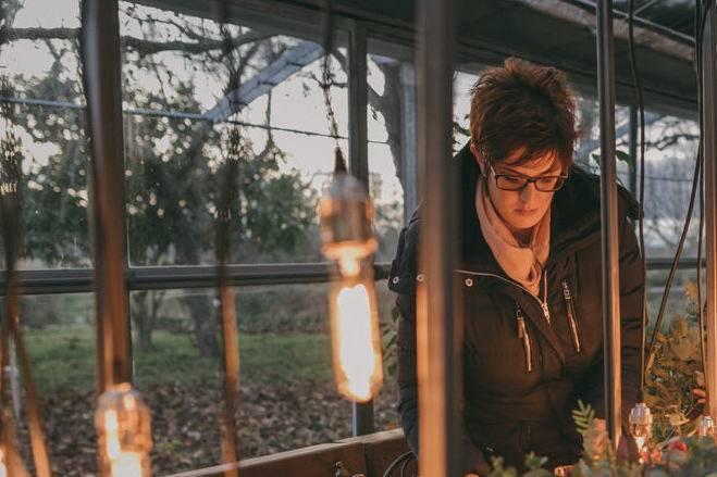 Liarla Parda - Elopement Wedding Planner