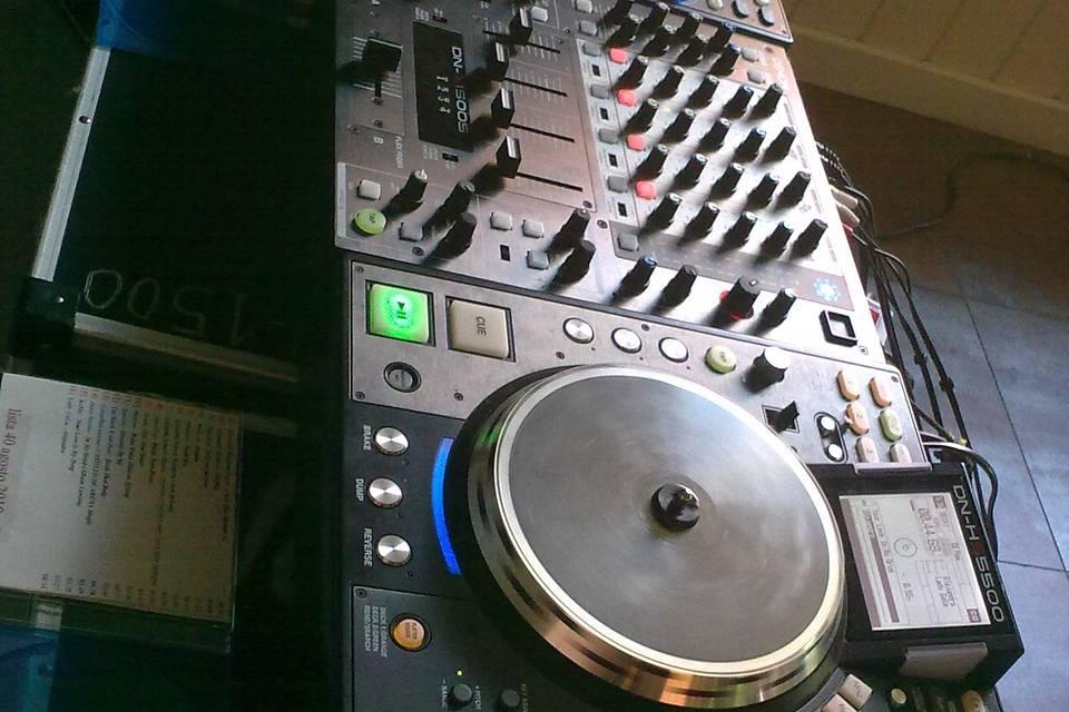Jamar Audio