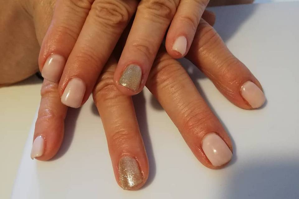 Behind your Nails