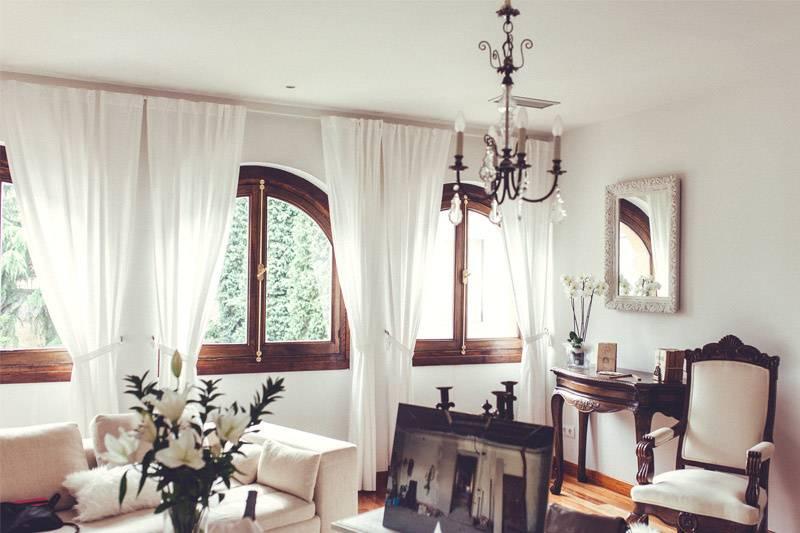 Suite Blanca