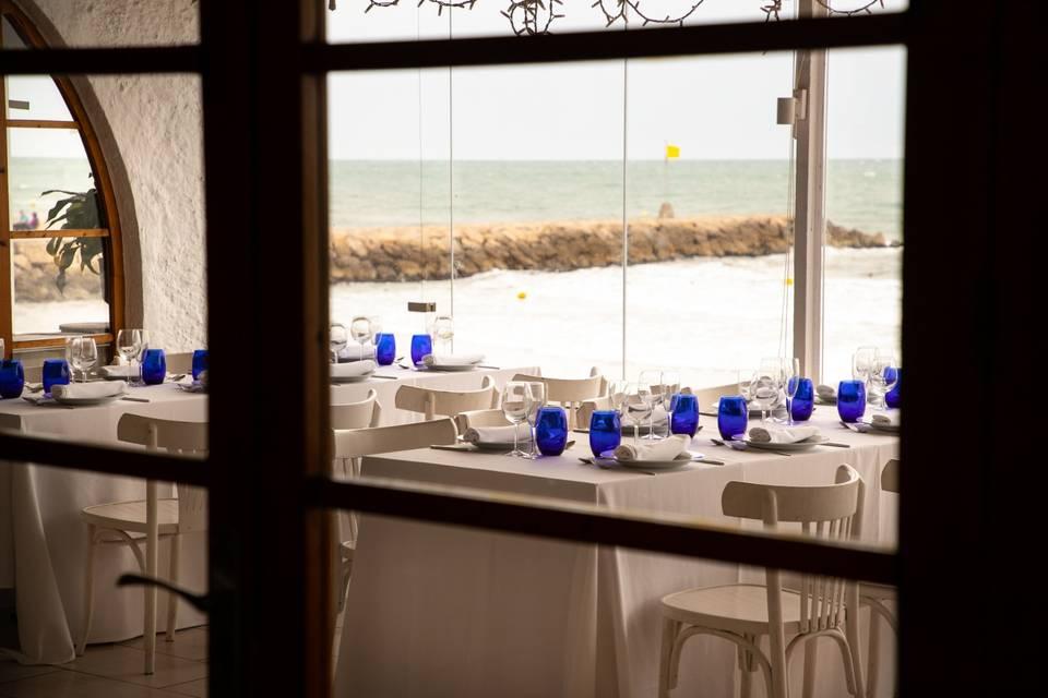 Terraza Mar Restaurante Picnic