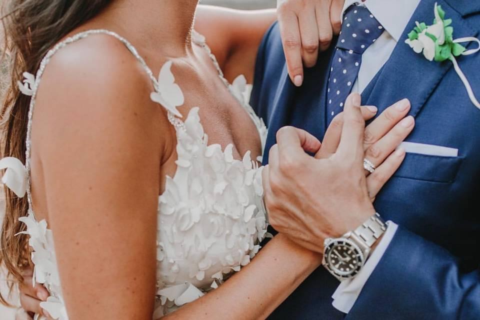 Walls Weddings