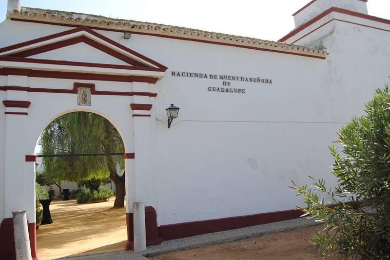 Hacienda Nuestra Señora de Guadalupe