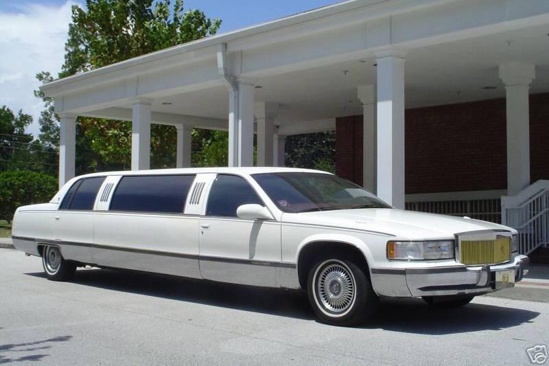 Cadillac para Bodas