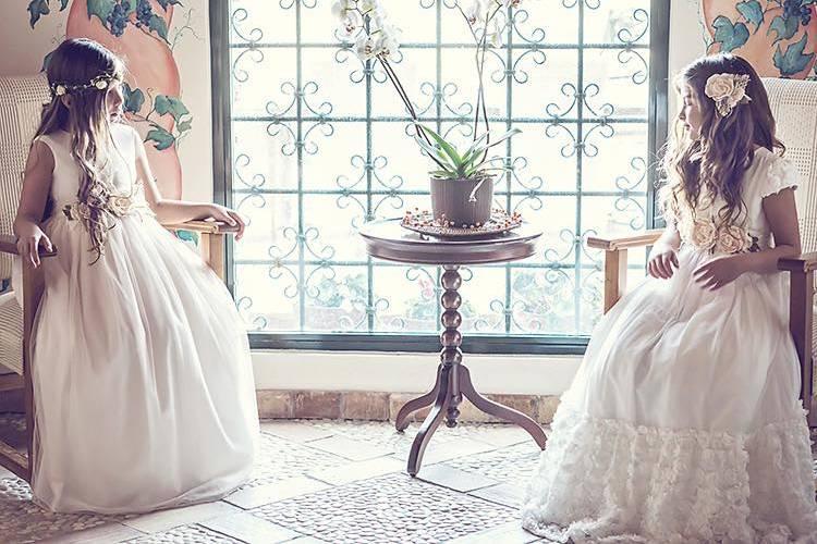 Gwendoline Ceremonias Infantiles