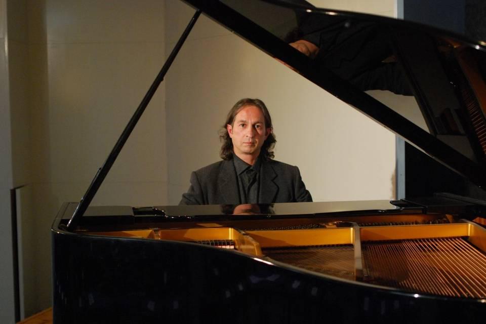 Recital con piano