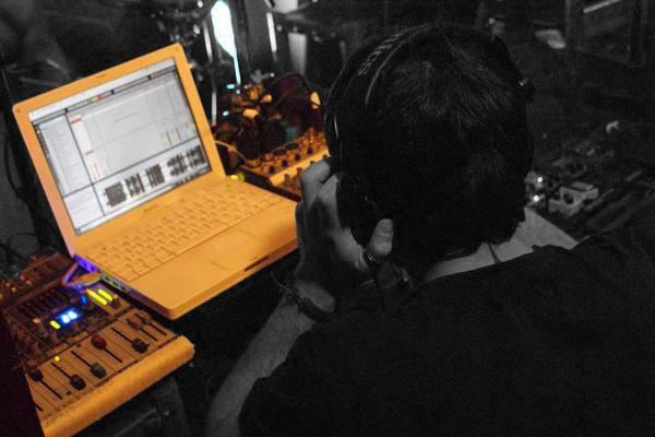 Vikino Sound Projects