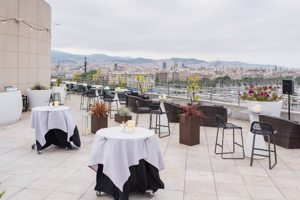 Eurostars Grand Marina Hotel 5* GL