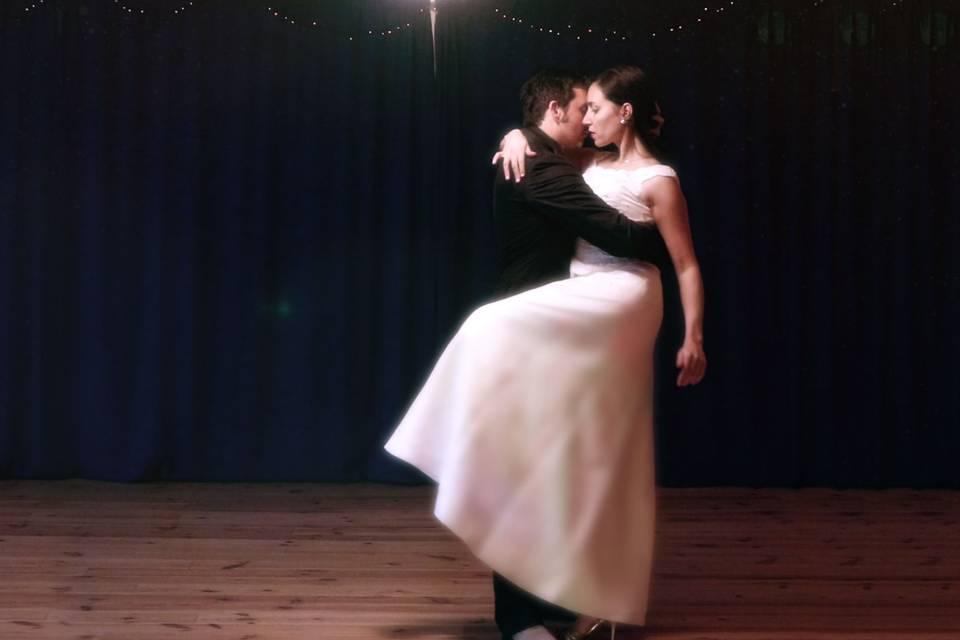 Tango Tangóticos