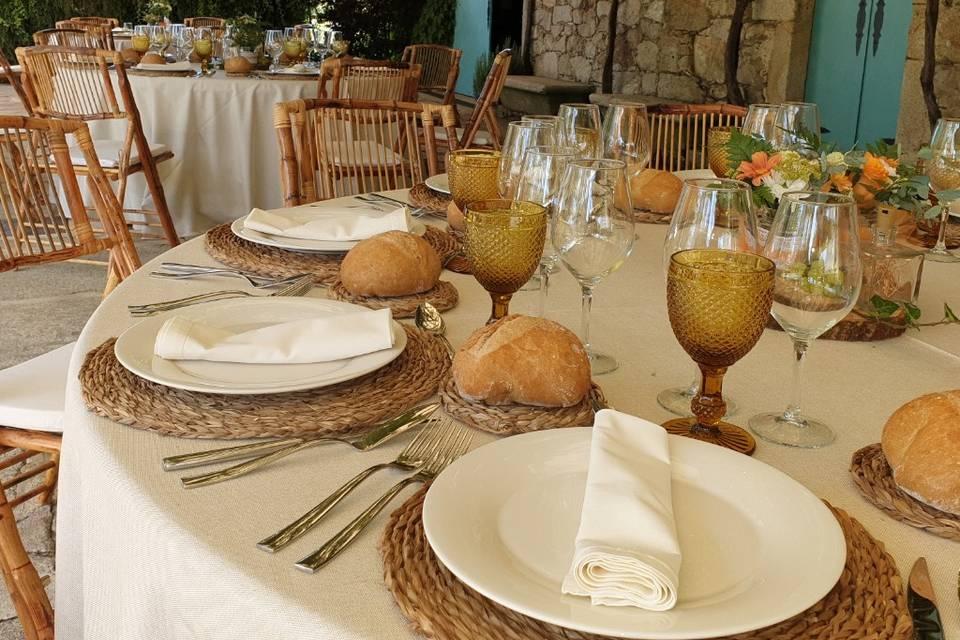 Olivier Catering & Event Design