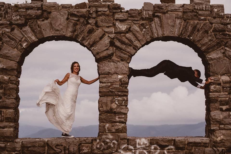 Vanessa Lasaga Wedding and Event Planner