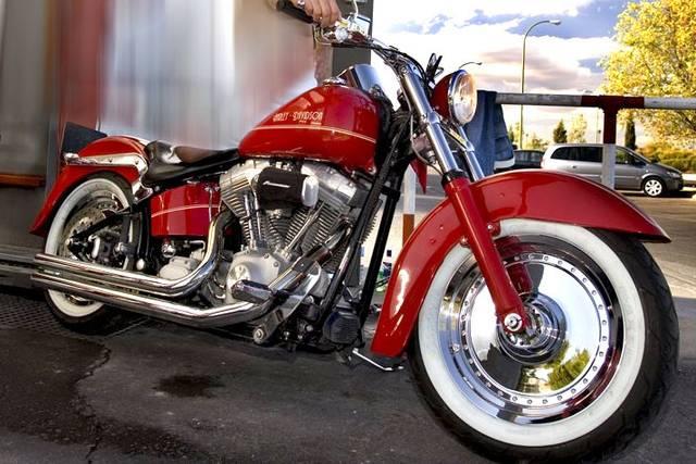 Harleys For You