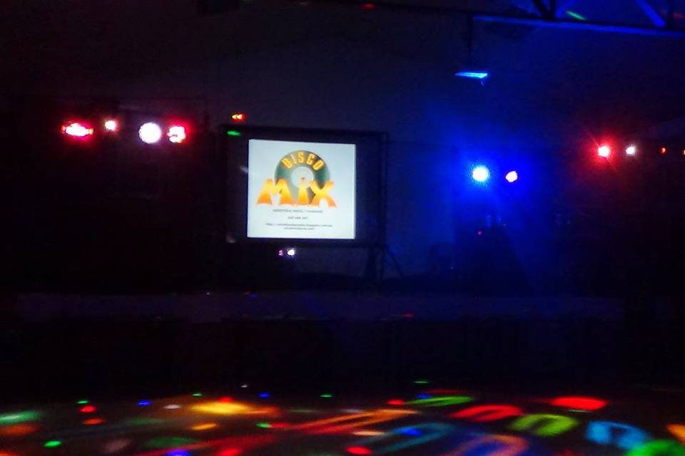 Mix Disco Karaoke