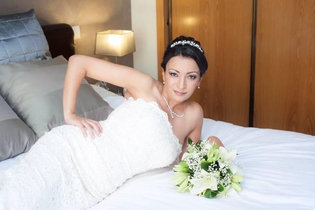 Cristina Hijosa