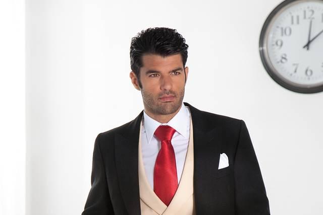 Guzmán Madrid