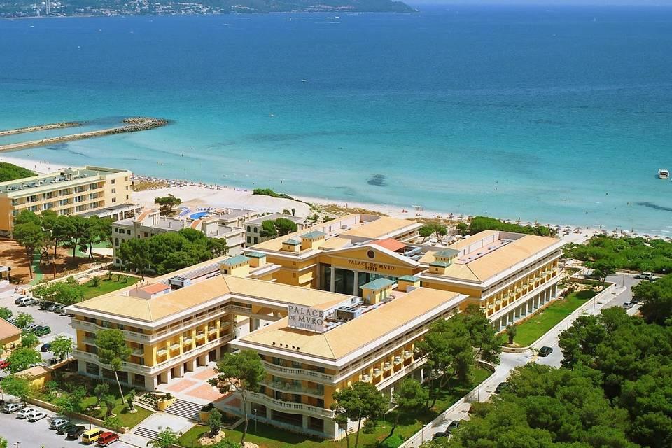 Hotel Be Live Grand Palace de Muro