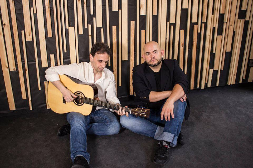 Ananda Acoustic Duo