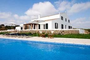 Villas Menorca - Son Costa