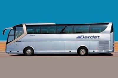 Autocares Bardet