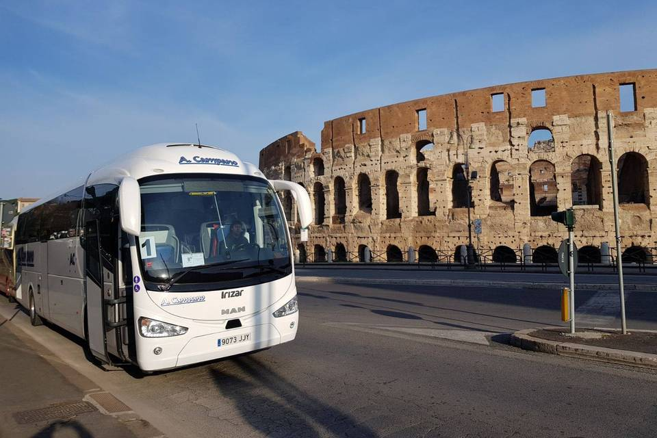 Autobuses Campano
